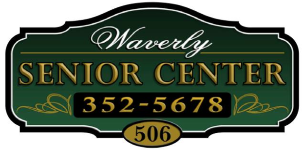 Waverly Senior Center